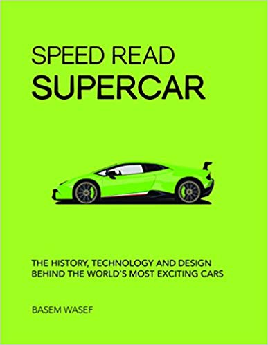 speed read supercar - basem wasef